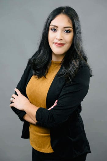 Jasmin Morales